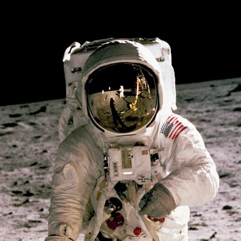 Stadsastronaut: omgaan met het schaalprobleem